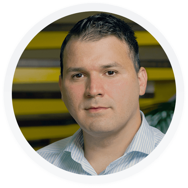Web Developer in Munich
